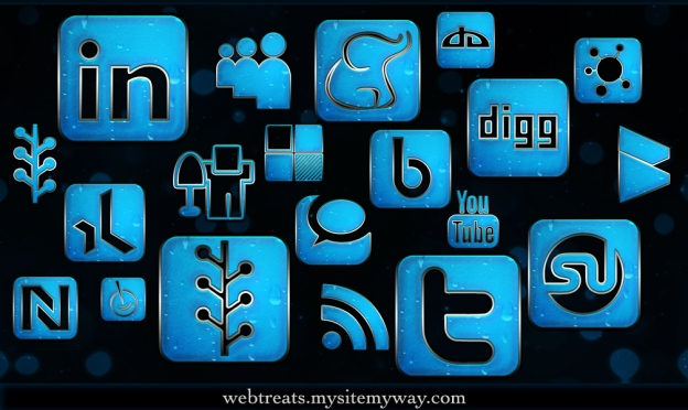 01-154-blue-chrome-rain-social-networking-icons-webtreats-preview