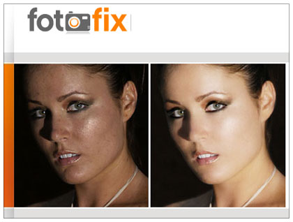 FotoFix Will Make Sure You Are Looking Your Best