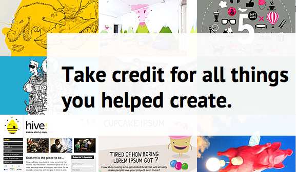 Take-Credit-With-Credictive