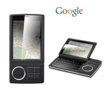 Google-Android-Handset