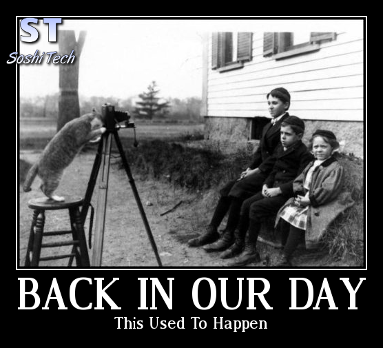 Back-in-our-day