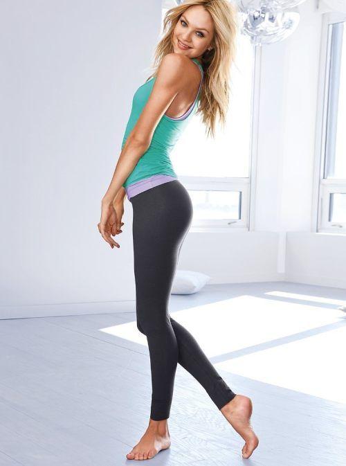 what do guys think of yoga pants on girls   girlsaskguys