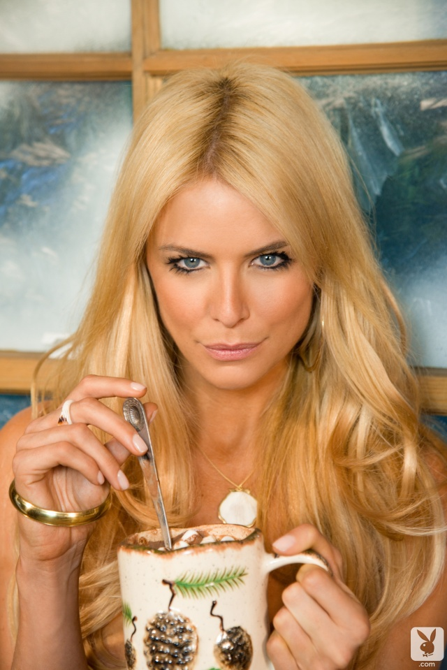 Karina Marie – @Playboy #Playmate Miss January #2013 @Playboyplus