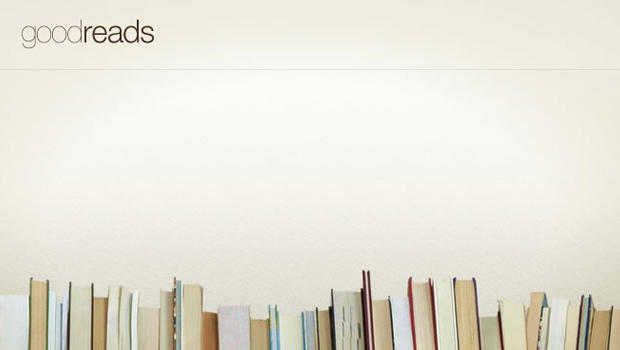 Amazon to Buy Goodreads