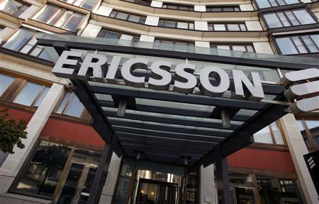 Ericsson to buy Microsoft IPTV business