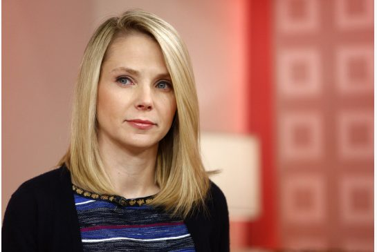 Marissa Mayer extends Yahoo's maternity leave