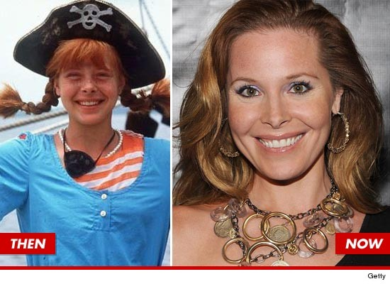 'PIPPI LONGSTOCKING' BUSTED FOR ASSAULT