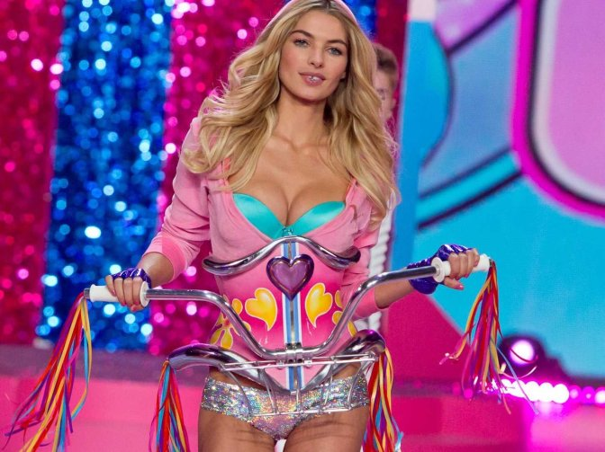 Victoria's Secret Manager: 'Our Customers Are Getting Younger And Younger'