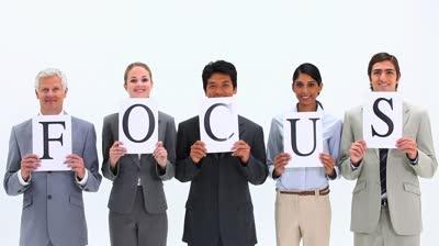 The Conscious Lifestyle: Awareness Skills – Holding focus