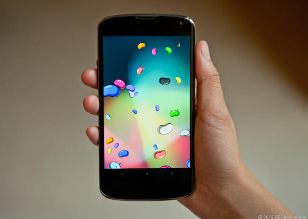 New Google Nexus phone to replace de-stocked Nexus 4?