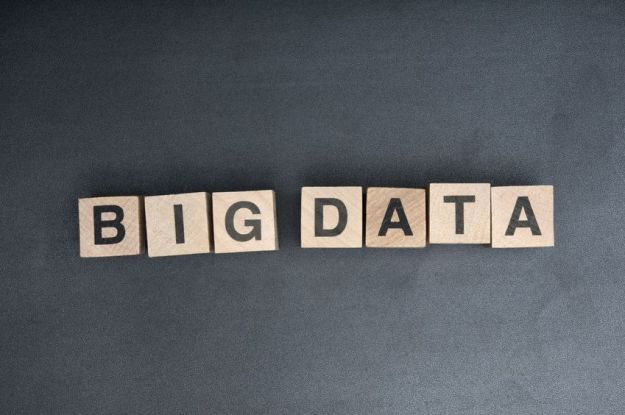 The Big Hole in Big Data