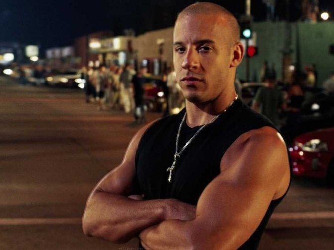 Vin Diesel: Facebook 'Owes Me Billions Of Dollars'