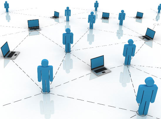 How to Find Opportunities in Your Social Network