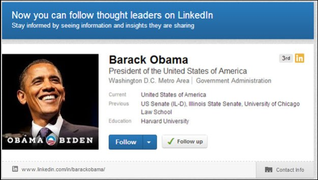 obama-linkedin-influencer