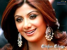 Shilpa Shetty thanks well-wishers on Twitter !!!