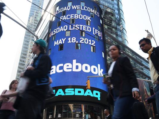 Facebook closes above $38 a share IPO price !!!