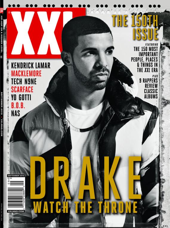 Drake Comments On Amanda Bynes' Bizarre Tweets, Calls Them 'Weird And Disturbing' !!!!