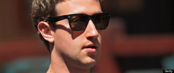Hacker Exposes Big Facebook Security Flaw — By Posting On Mark Zuckerberg's Private Wall !!!