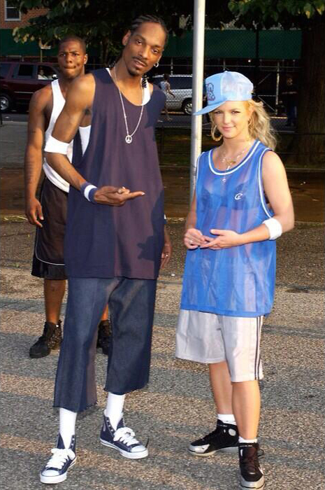 Snoop-Dogg-Britney-Spears