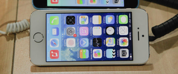 iPhone 5S, 5C More Fragile Than iPhone 5, Tests Find