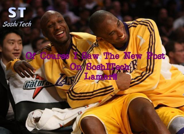 @KobeBryant Tweets #BrokenNotBeaten But At His Age Enough Breaks Will Leave Him Beat.