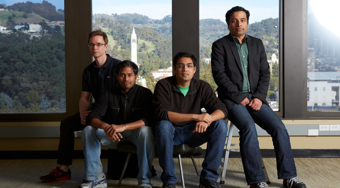 Berkeley-Based AdsNative Brings Up $2 Million In Seed Financing From Interwest Partners