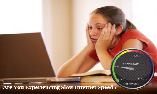 Factors That Cause Sluggish Internet Speeds | Why Is My Internet So Slow?!